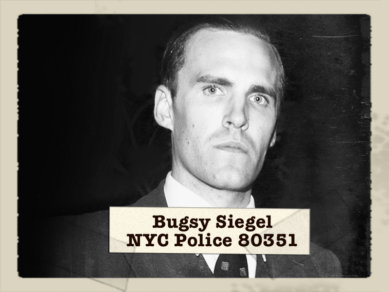 the making of the mob benjamin bugsy siegel amc