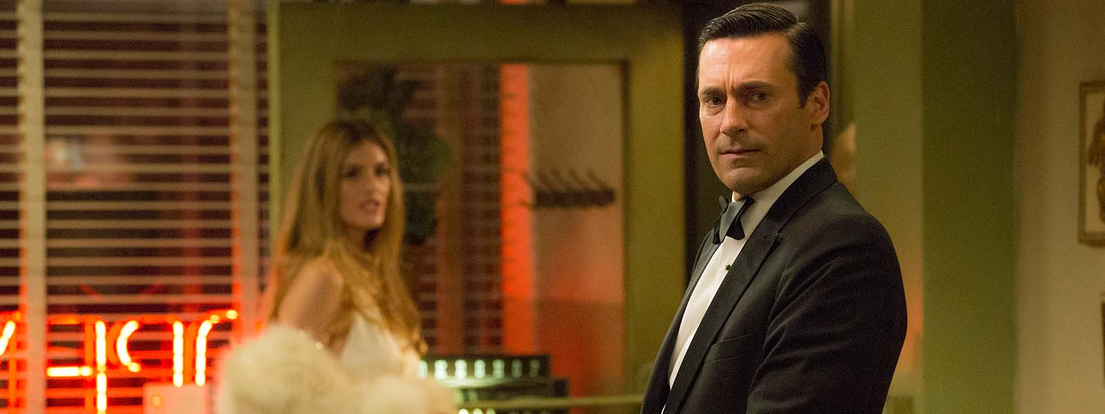 <em>Mad Men</em> Q&A – Jon Hamm (Don Draper)