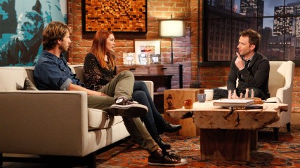 """Talking Dead on """"Save the Last One"""""""