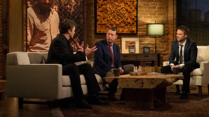 """Talking Dead on """"30 Days Without an Accident"""""""
