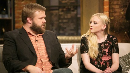 "Talking Dead on ""Coda"""