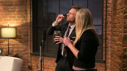 "Talking Dead on ""Them"""