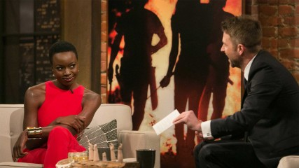 "Talking Dead on ""The Distance"""