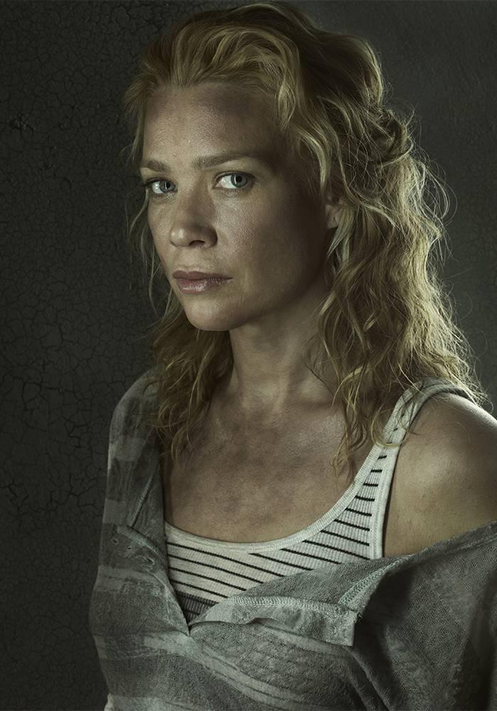 The Walking Dead - Andrea - AMC