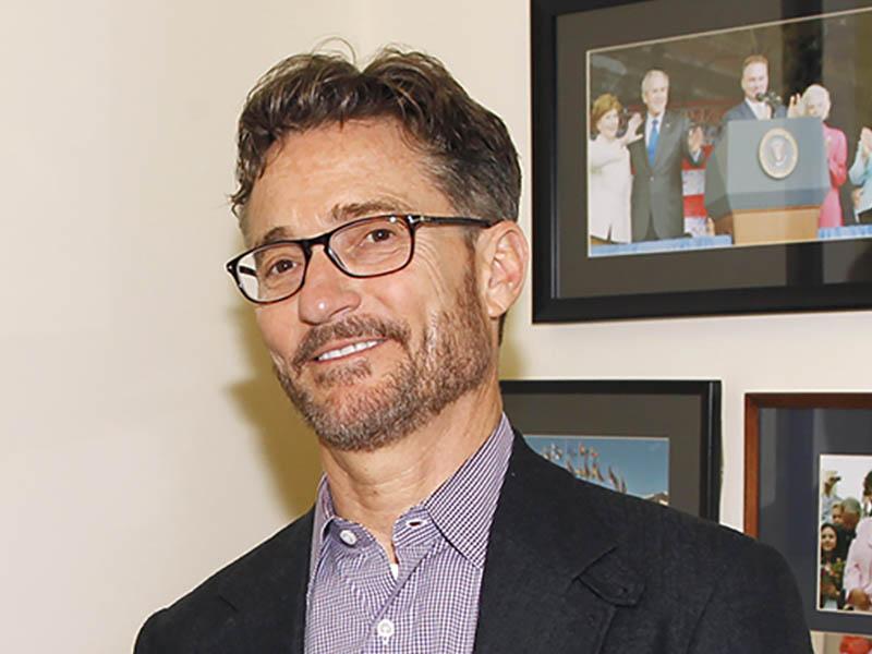 Barry Josephson – Executive Producer