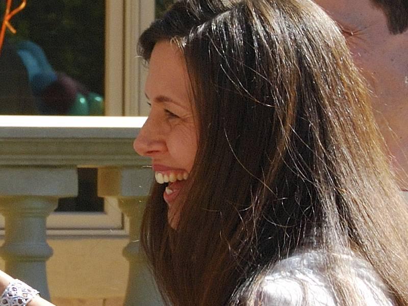 Gretchen Schwartz
