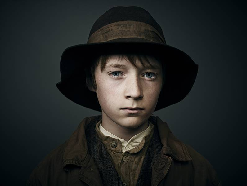 Ezra Dutson