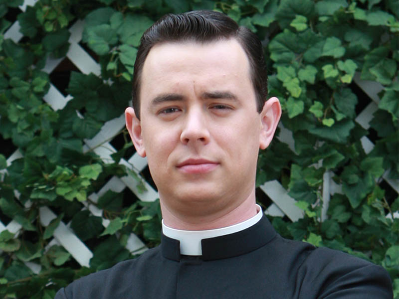 Father Gill