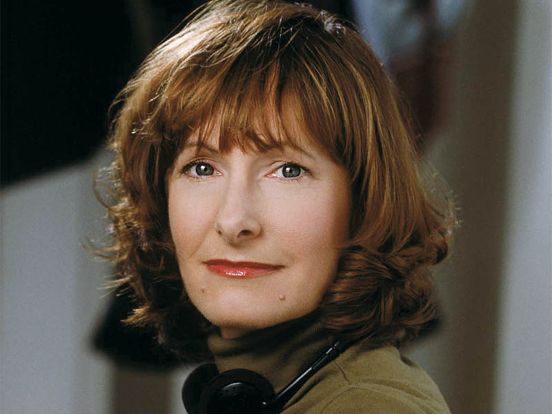 Gale Anne Hurd – Executive Producer