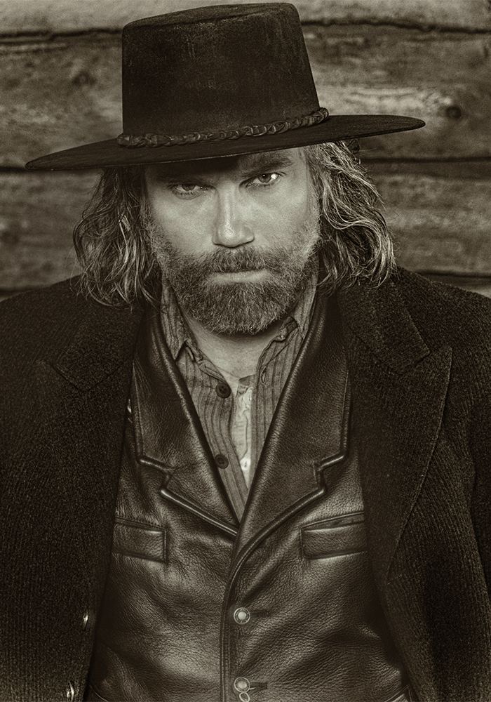 aab26402493 Hell on Wheels - Cullen Bohannon - AMC
