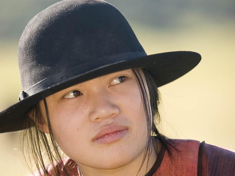 Mai Ling / #2
