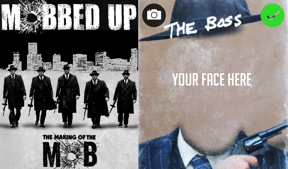 Get &#8220;Mobbed Up&#8221; With the Official App for <em>The Making of the Mob: New York</em>