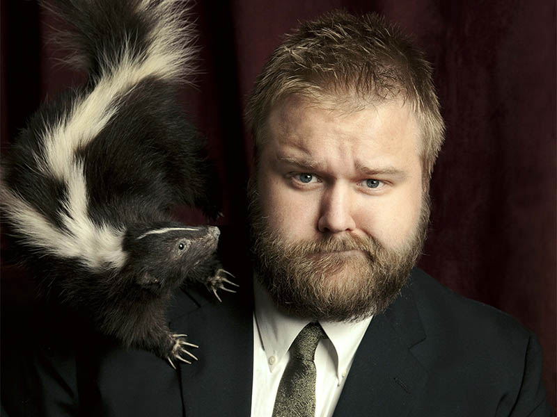Robert Kirkman – Executive Producer