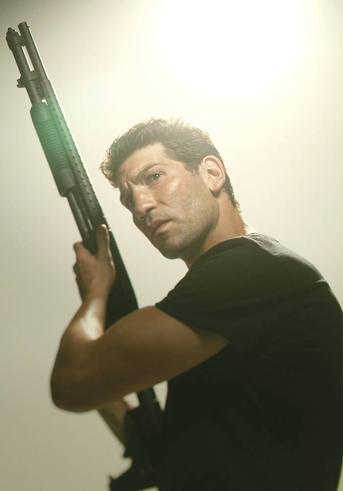 The Walking Dead Shane Walsh Amc