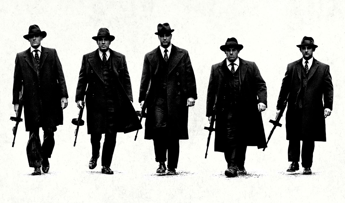 AMC Announces New Docu-Drama <em>The Making of the Mob: New York</em>