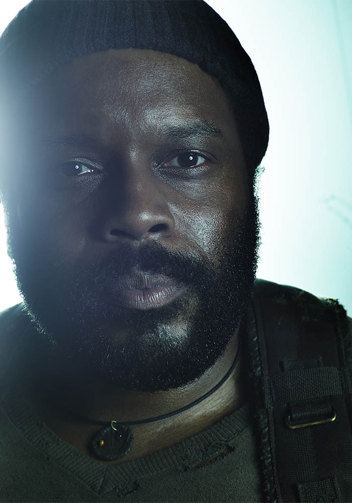 The Walking Dead - Tyreese - AMC