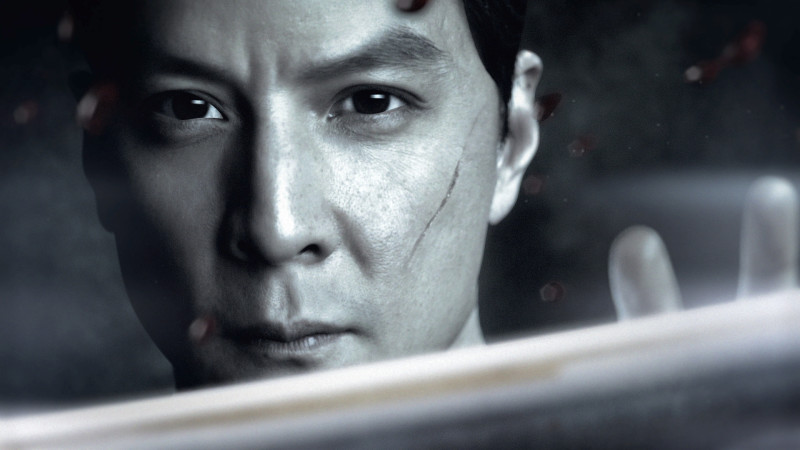 Trailer: First Look: Into the Badlands: Series Premiere