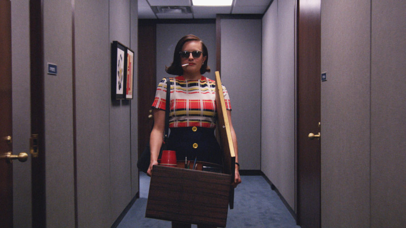 Fashion and Style: Episode 712: Mad Men: Lost Horizon
