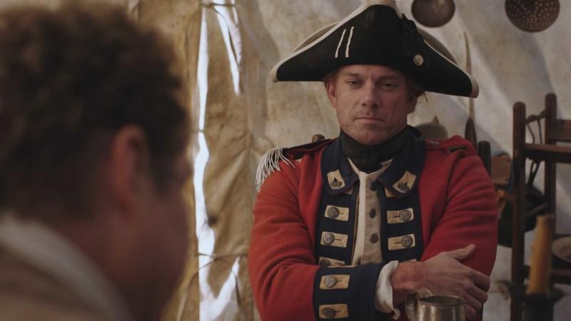 Shifting Loyalties: Episode 205: TURN: Washington's Spies