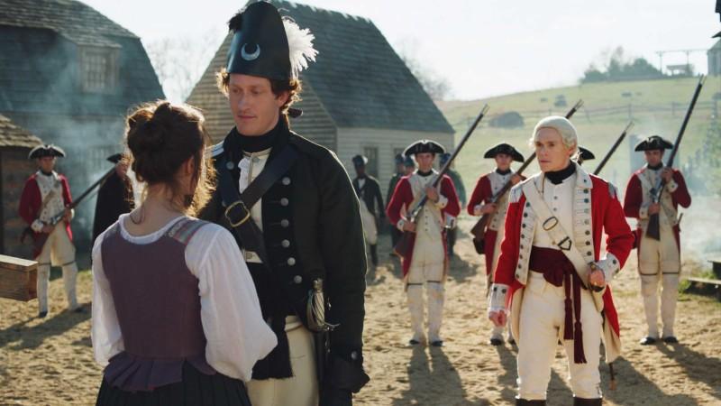 Inside Episode 205: TURN: Washington's Spies: Sealed Fate