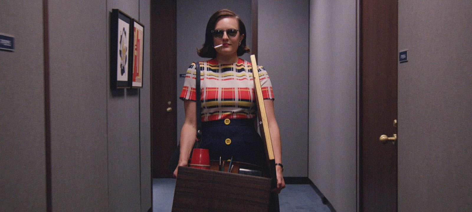 The Mad Men Fashion File, Episode 712 — Holloway/Olson 2016.