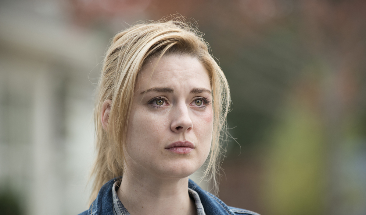 <em>The Walking Dead</em> Q&A – Alexandra Breckenridge (Jessie)