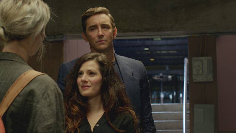 Talked About Scene: Episode 205: Halt and Catch Fire: Extract and Defend