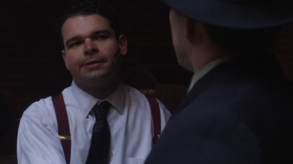 Extra Scene: Episode 101: The Making of the Mob: New York: The Education of Lucky Luciano