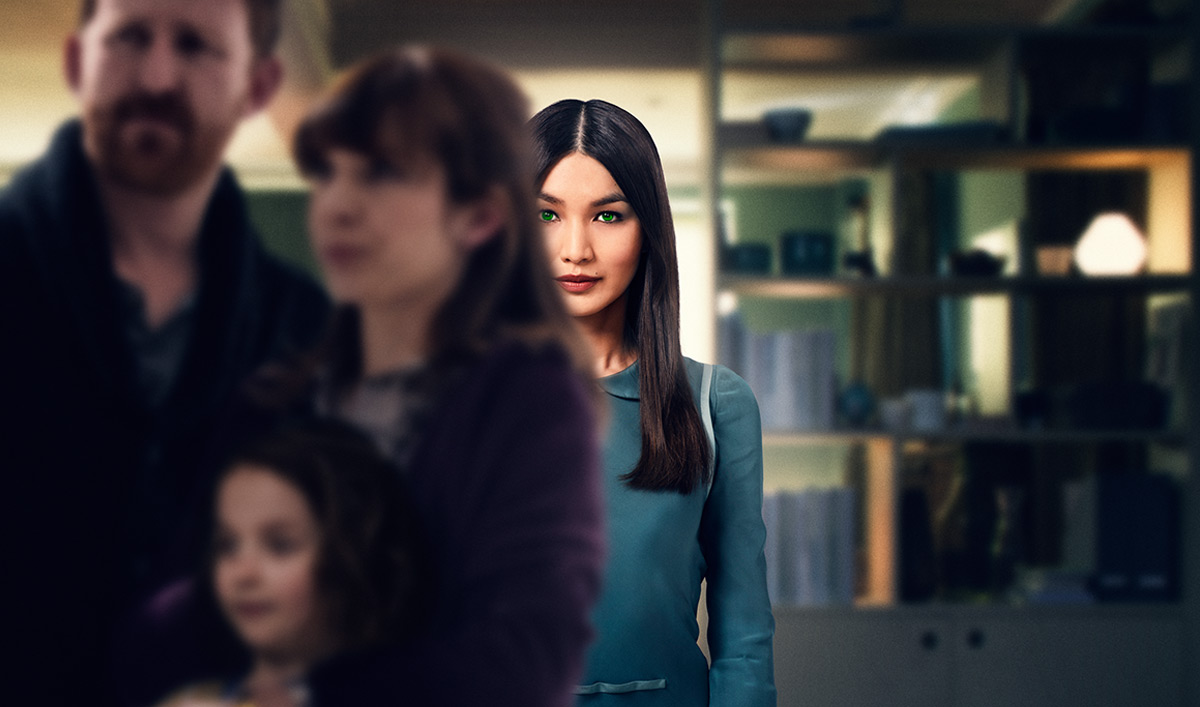 <em>HUMANS</em> Renewed for a Second Season