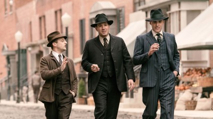 The Education of Lucky Luciano