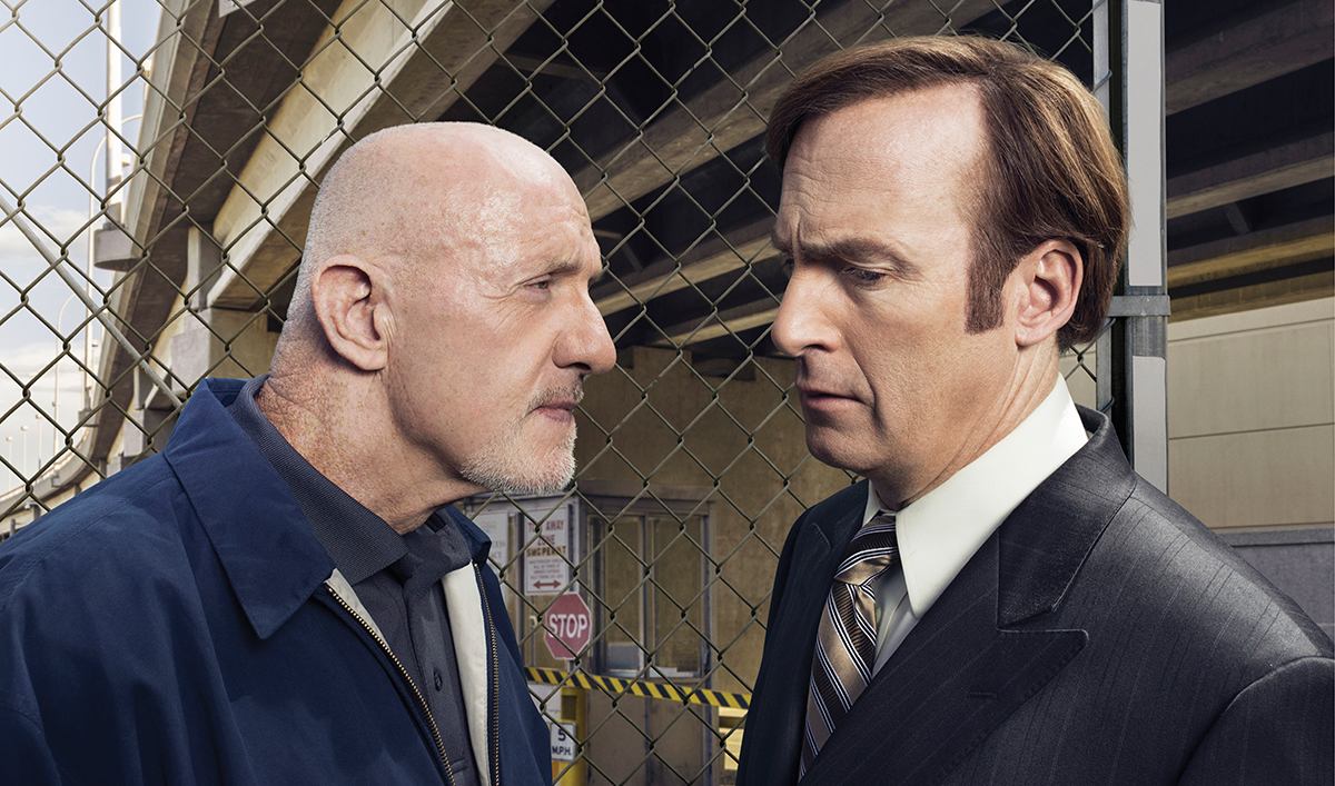 Jonathan Banks Talks &#8220;Five-O&#8221;; <em>GoldDerby</em> Interviews Bob Odenkirk