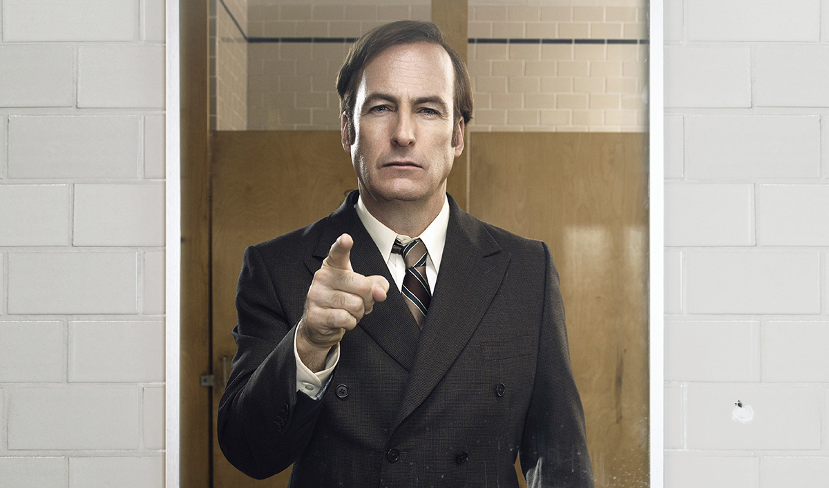 <em>TheWrap</em> Chats With Bob Odenkirk; Vince Gilligan Teases Season 2
