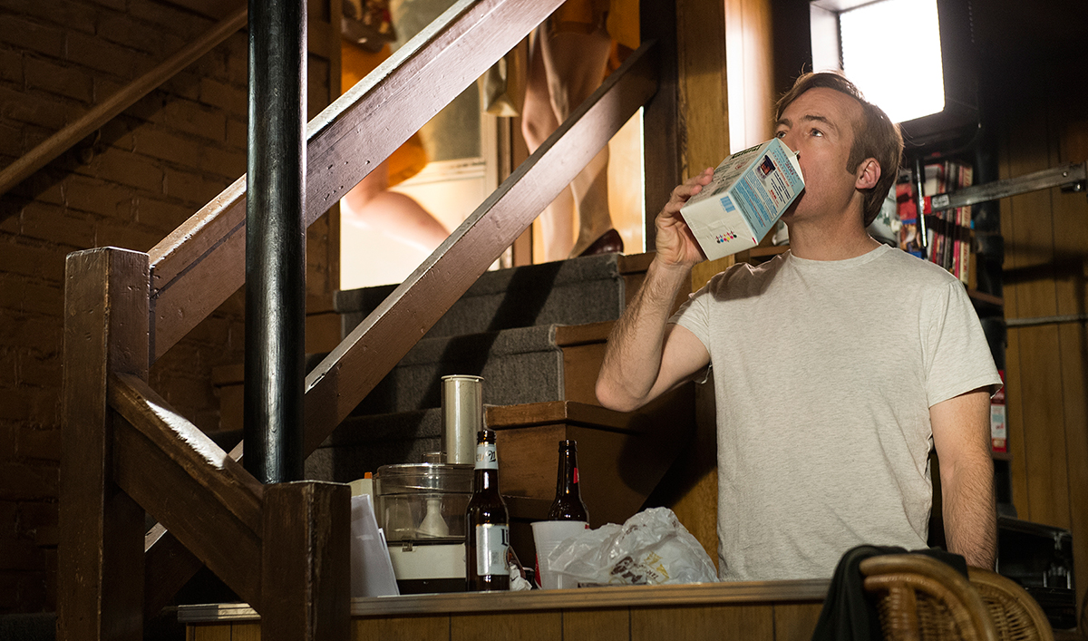 <em>Time</em> Calls <em>Saul</em> One of Year's Best; <em>TV Guide</em> Wants <em>Saul</em> Emmy Nod