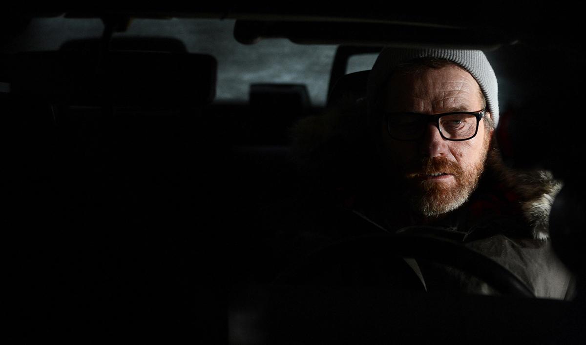 Dean Norris Talks New Movie; Walt Named Greatest TV Villain