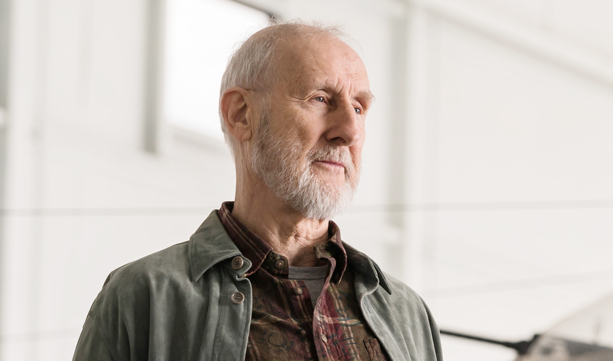 <em>Halt and Catch Fire</em> Q&A – James Cromwell (Jacob Wheeler)