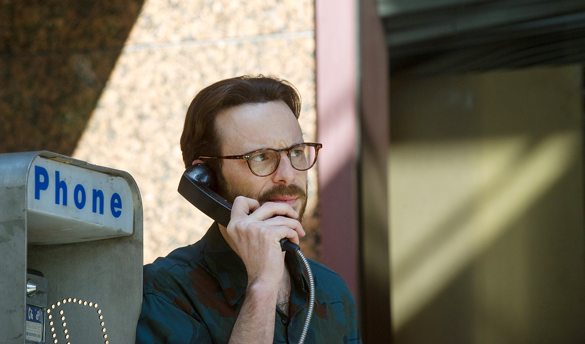 Scoot McNairy Talks to <em>Variety</em>; <em>The Guardian</em> Chats With Lee Pace