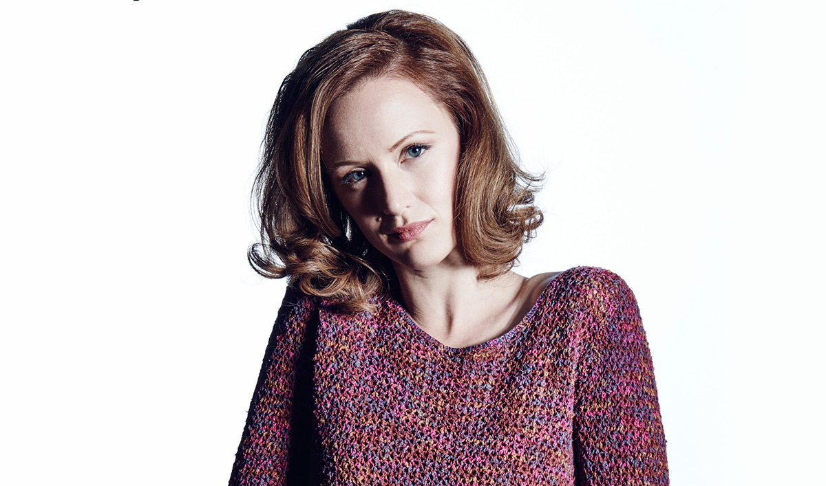 <em>Halt and Catch Fire</em> Q&#038;A – Kerry Bishé (Donna Clark)