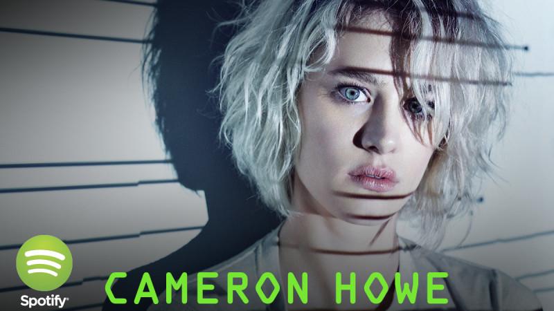 New '80s Playlist for <em>Halt and Catch Fire</em>'s Cameron Howe Now on Spotify