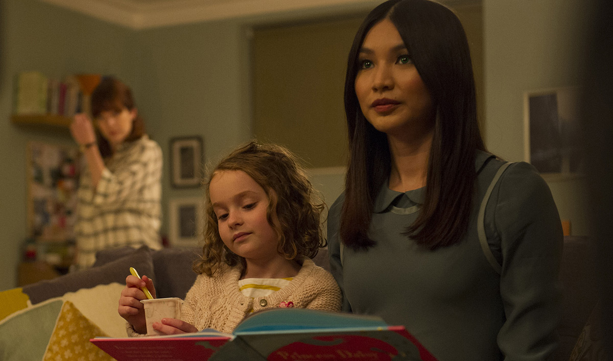 <em>Newsweek</em> Touts the Upcoming Season; Gemma Chan Talks to <em>EW</em>
