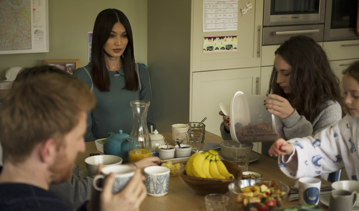 Sam Vincent Teases Season 2; Gemma Chan Talks to <em>Evening Standard</em>