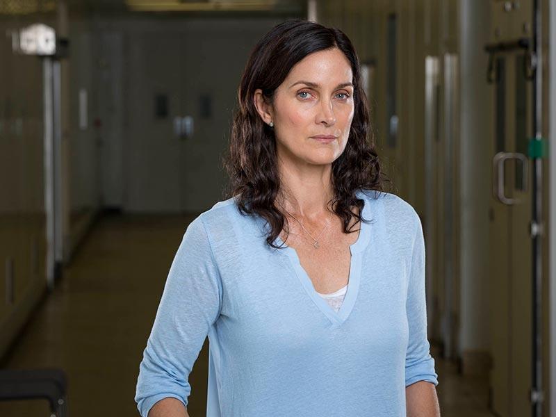 Dr. Athena Morrow