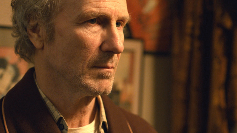 Trailer: Meet Dr. George Millican (William Hurt)