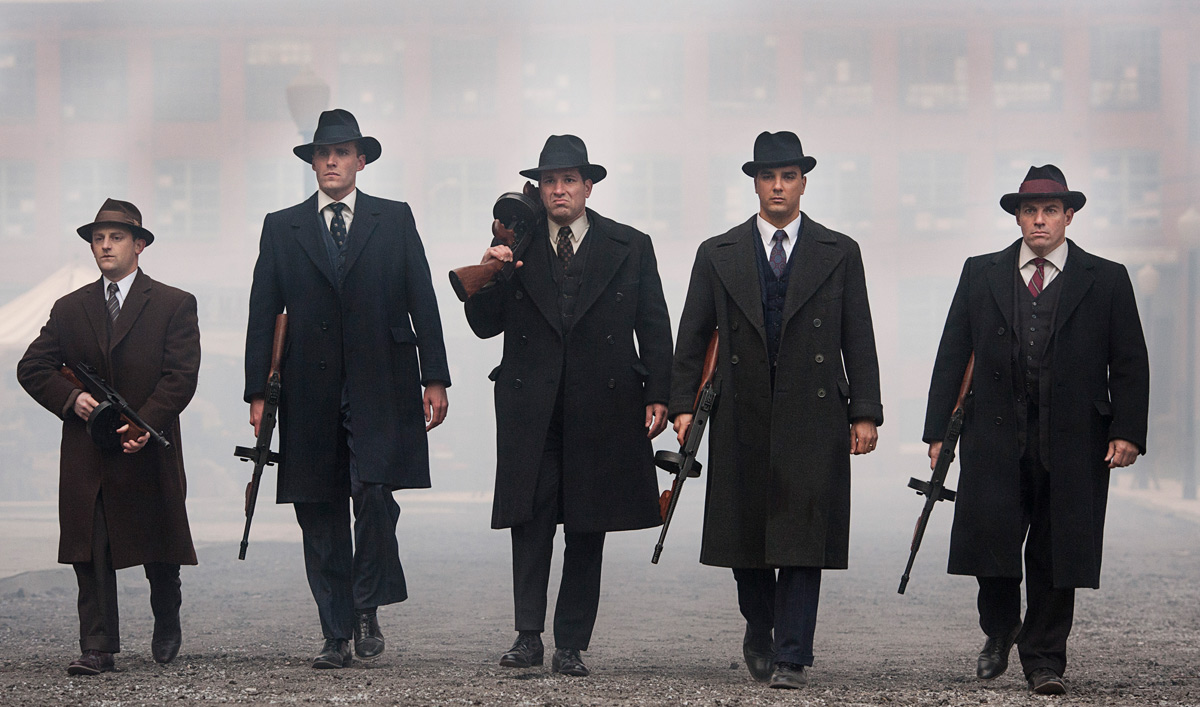 Explore <em>The Making of the Mob: New York</em> Interactive Timeline of the Mob