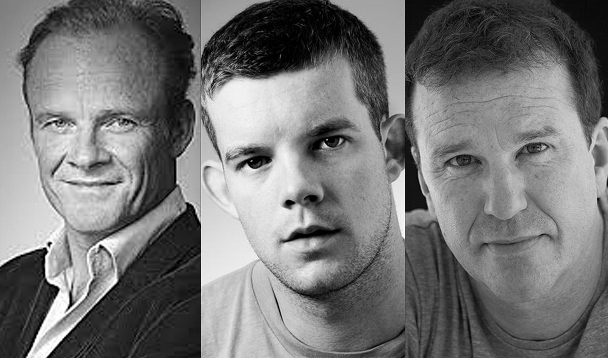 Russell Tovey, Alistair Petrie and Douglas Hodge Join AMC's Upcoming Mini-Series <em>The Night Manager</em>