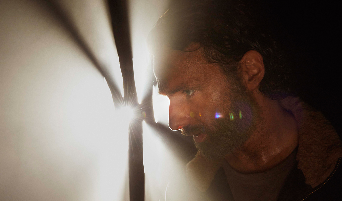 <em>Collider</em> Interviews Andrew Lincoln; <em>Dead</em> Wins 3 Saturn Awards