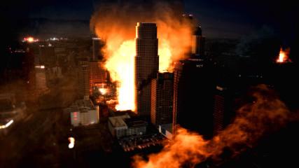 Trailer: Lights Out LA: Fear the Walking Dead: Series Premiere