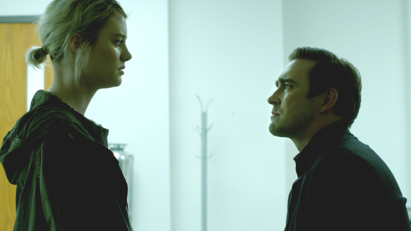 Talked About Scene: Episode 209: Halt and Catch Fire: Kali