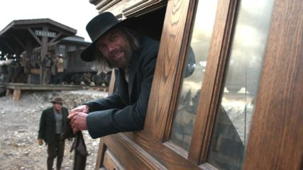 A Look at Season 5: Hell on Wheels