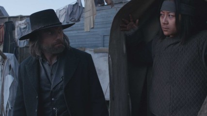 Inside Episode 503: Hell on Wheels: White Justice