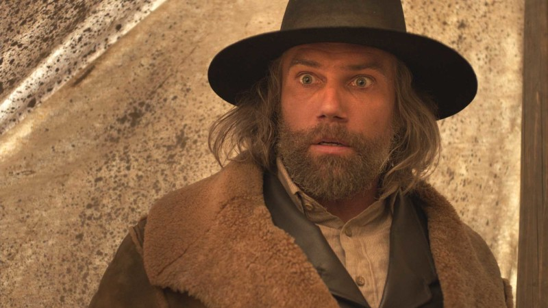 (SPOILERS) Talked About Scene: Episode 502: Hell on Wheels: Mei Mei